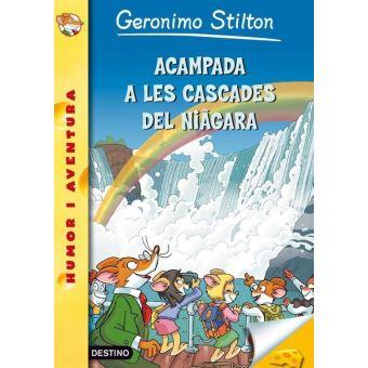 46- Acampada a les cascades del Niàgara