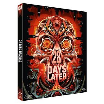 28 Días Después  Ed. Halloween 2018 - Blu-Ray