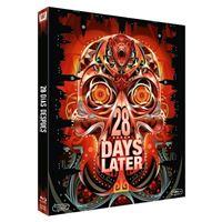 28 Días Después - Ed. Halloween 2018 - Blu-Ray