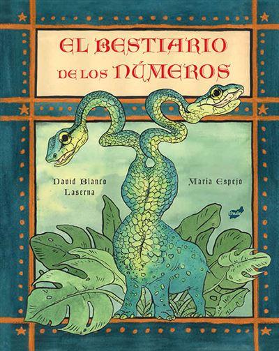 El bestiario de los números, en nuestra selección de libros para niños