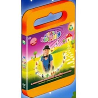 Little English (Volumen 4) - DVD