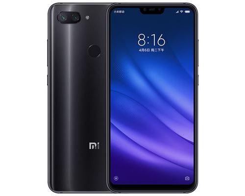 Xiaomi Mi 8 Lite 6,26'' 128GB Negro