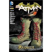 Batman 17. Requiem. Nuevo Universo DC