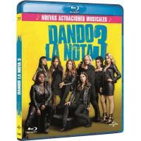 Dando la nota 3 - Blu-Ray