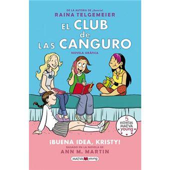 El Club de las Canguro - ¡Buena idea, Kristy!