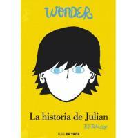 Wonder. La historia de Julian