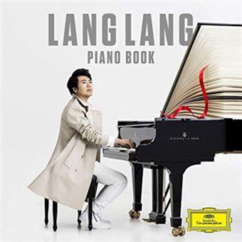 Piano book - 2 Vinilos