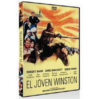 El joven Winston - DVD