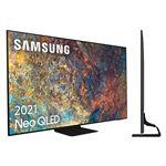 TV Neo QLED 65'' Samsung QE65QN90A 4K UHD HDR Smart TV