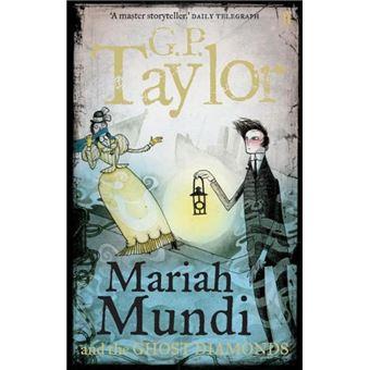 Mariah mundi and the ghost