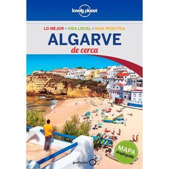 Lonely Planet: Algarve de cerca