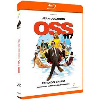 OSS 117, perdido en Río - Blu-Ray