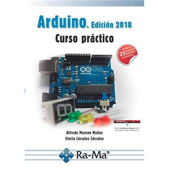 Arduino - Curso práctico - Edición 2018