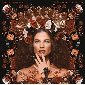 México de mi corazón - CD + DVD