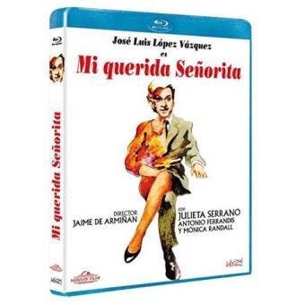 Mi querida señorita - Blu-Ray