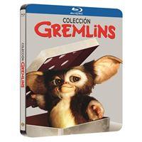 Gremlins 1-2  - Blu-Ray