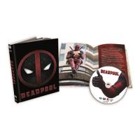 Deadpool - DVD  Digibook