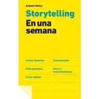 Storytelling en una semana
