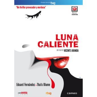 Luna caliente - DVD