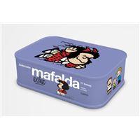 Colección Mafalda - Ed  2019 - 11 Tomos
