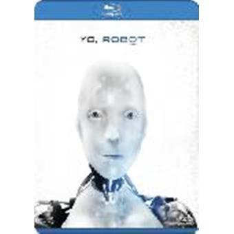 Yo, robot - Blu-Ray