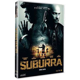Suburra - DVD