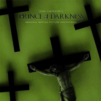 Prince of Darkness - Vinilo
