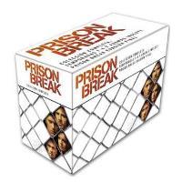 Pack Prison Break Serie Completa - DVD