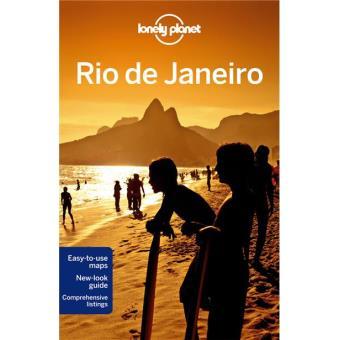 Río de Janeiro. Lonely Planet