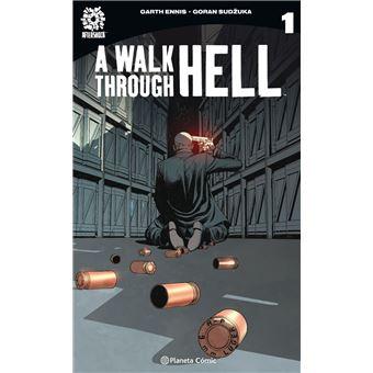 A Walk Through Hell nº 01