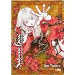 Sakura Gari: En busca de los cerezos en flor núm. 03 (de 3)