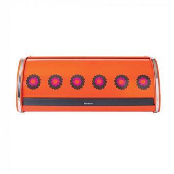 Panera Brabantia 126161 Naranja Flores
