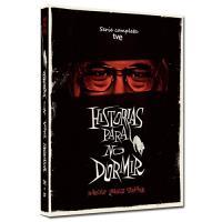 Pack Historias para no dormir - Serie completa - DVD