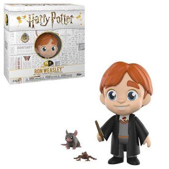 Figura 5 Stars Harry Potter - Ron Weasley