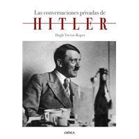 Las conversaciones privadas de Hitler