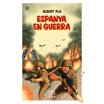 Espanya en guerra