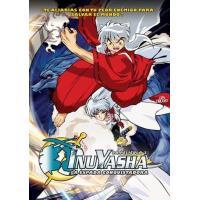 InuYasha 3: La espada conquistadora - DVD