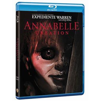 Annabelle Creation - Ed. Halloween - Blu-Ray