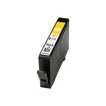 Tinta HP 920XL amarilla