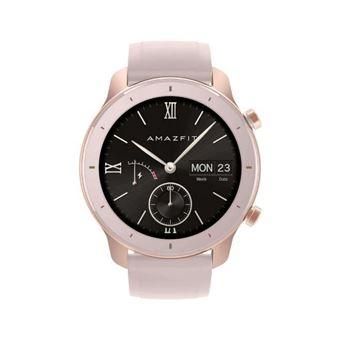 Smartwatch Amazfit GTR 42mm Rosa