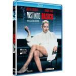 Instinto básico - Blu-Ray