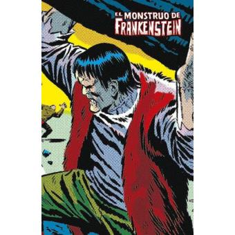 El monstruo de Frankenstein