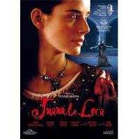 Juana la Loca - DVD