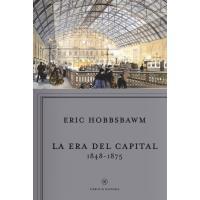 La era del capital 1848-1875