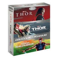 Thor. La trilogía - Blu-Ray