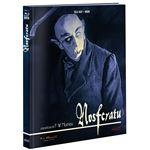 Nosferatu (1922) Ed Coleccionista V.O.S. - Blu-ray + Libro