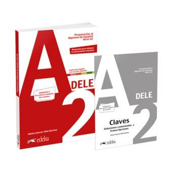 Pack preparacion dele a2 edi 2020