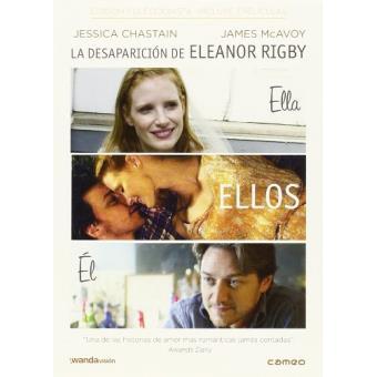 La desaparición de Eleanor Rigby Ed Coleccionista - DVD