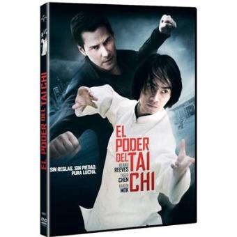 El poder del taichi - DVD