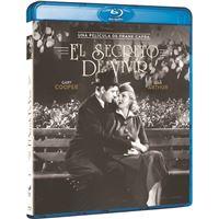 El secreto de vivir - Blu-Ray